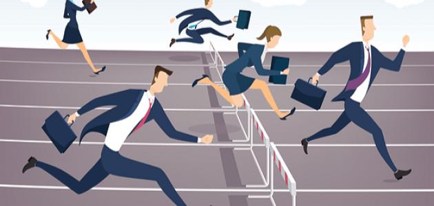 Kapitalizim'de Rekabet